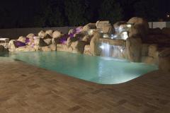 Baja Quartz & Color Quartz Pool Resurfacing
