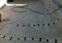 Swimming Pool Structural Repair