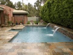 Residential Pool Remodeling