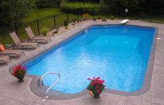 Swimming Pool Openings