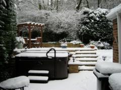 Spa Winterizing