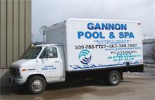 Customer Pool Service