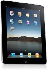 Apple iPad Rental