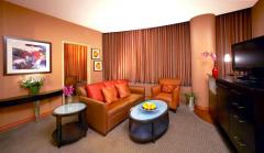Hotel Rooms &  Accomodations