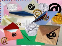 Mailing List Services