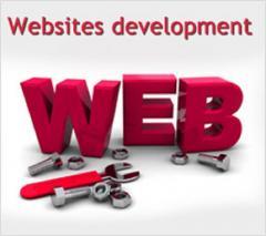 Development of web-sites