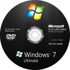 Window 7 Software Ultimate