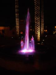 Commercial Fountains & Construction