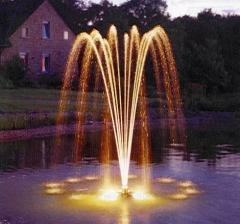 Residential Fountains & Construction