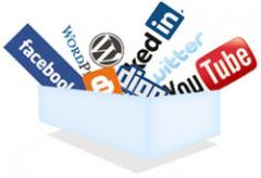 SMM (Social Media Bookmarking)