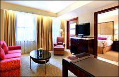 One-bedroom Suites