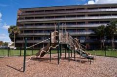 Recreation Zone