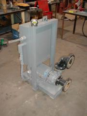 Pumps rental