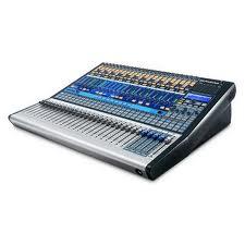 PreSonus StudioLive 24.4.2 Digital Mixing Console