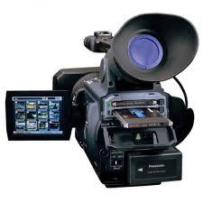 Panasonic AG-HVX200A P2 Cinema Video Camera / Camcorder