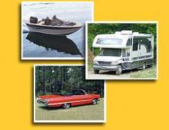Collector Vehicles Insurance
