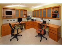 Home-Based Offices