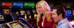 Gaming casinos