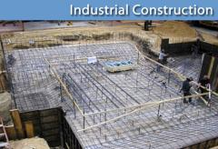 Industrial Construction