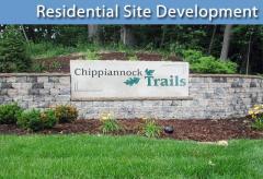 Residential Site Development