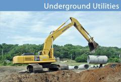 Underground Utility