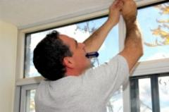 Window Blinds, Shades and Shutter Repair