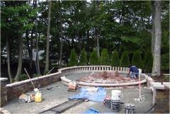 Stone Installation/Maintenance