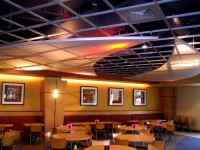 Stretch Wall and Ceiling Systems