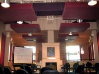 Custom Ceiling Applications