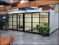 Movable/Demountable Wall Systems
