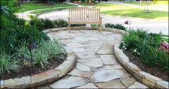 Natural Stone, Brick and Concrete Paver