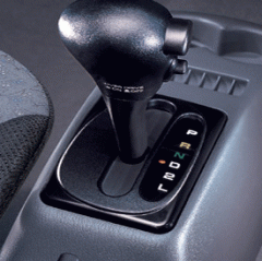 Car Automatic Transmission Service