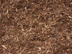 Premium Shredded Hardwood Mulch