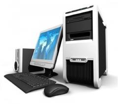 Computer equipment repairing