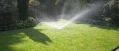 Lawn Sprinkler Systems