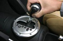 Automatic Transmission Service