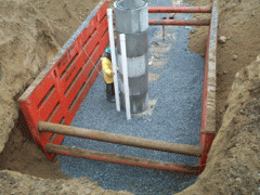 Excavation & Septic Service