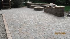Brick & Natural Stone Masonry Installation