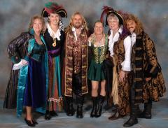 Rental Costumes