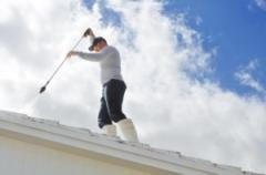 Preventative Roof Maintenance Programs