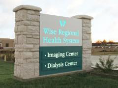Wise Regional Health System