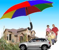 Personal Liability Umbrella Policy