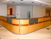 Custom Nurses Station