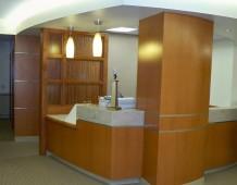 MVH South Surgical Nurses Station