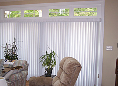 Window Treatments - for Home or Business