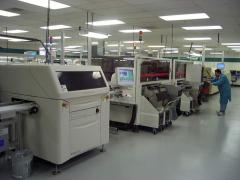 Manufacturing Services