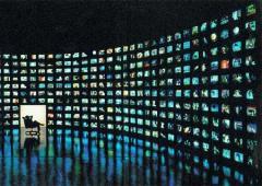 International TV packages