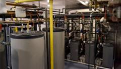 Commercial Boiler Equipment, HVAC Systems and More