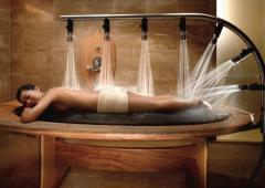 Vichy Shower /Body Polish