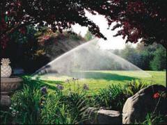 Irrigation/Sprinkler Systems